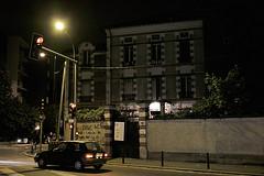 Squat la Buissonnière à Fontenay
