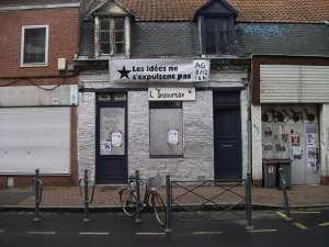 L'Insoumise, 10 rue d'Arras, Lille