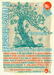 Bajesdorp 10 years festival