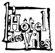 l'Hôtel des Vil-e-s, Clermont-Ferrand