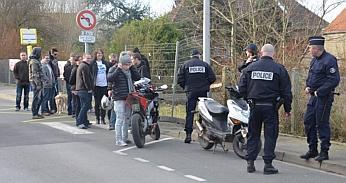2014-02-17_Calais_nouveau_squat_Rue_Emile_Dumont_Coulogne