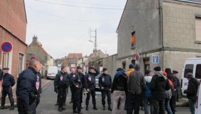 Expulsion_squat_3_impasse_Leclercq_Calais_